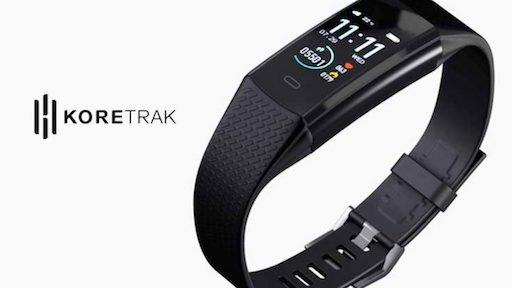 koretrak watch
