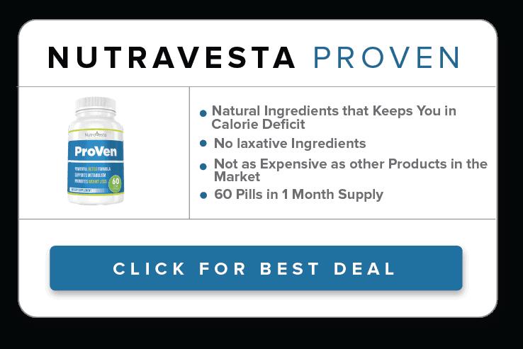 proven supplement reviews