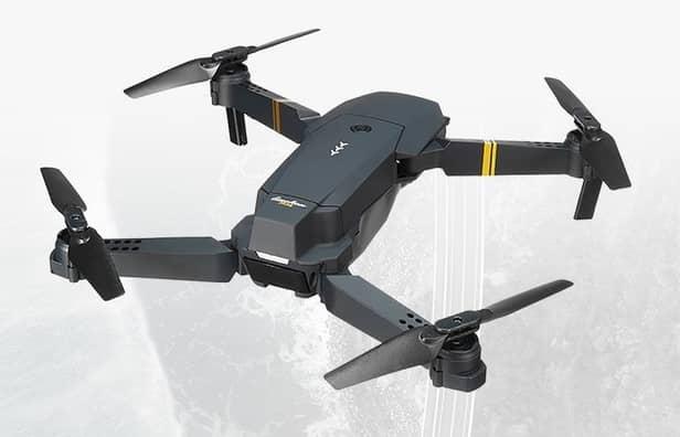 shadow x drone reviews